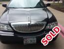 Used 2011 Lincoln Town Car L Sedan Limo  - Dallas, Texas - $8,500