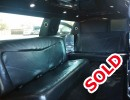 Used 2007 Lincoln Town Car Sedan Stretch Limo LCW - Cypress, Texas - $21,900