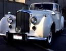 Used 1950 Bentley Mark VI Antique Classic Limo  - Seattle, Washington - $15,000