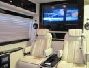 Used 2014 Mercedes-Benz Sprinter Van Limo Midwest Automotive Designs - Richmond, California - $90,000