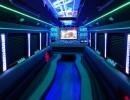 New 2016 Ford F-550 Mini Bus Limo LGE Coachworks - North East, Pennsylvania