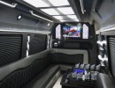 New 2016 Mercedes-Benz Sprinter Mini Bus Limo LGE Coachworks - North East, Pennsylvania