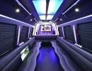 New 2016 Ford E-450 Mini Bus Limo LGE Coachworks - North East, Pennsylvania