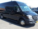 Used 2015 Mercedes-Benz Sprinter Van Shuttle / Tour  - East Elmhurst, New York    - $49,999