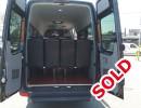 Used 2015 Mercedes-Benz Sprinter Van Shuttle / Tour  - East Elmhurst, New York    - $49,999