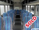 Used 2011 GMC C5500 Mini Bus Shuttle / Tour Tiffany Coachworks - Anaheim, California - $17,900