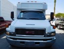 Used 2007 GMC C5500 Mini Bus Shuttle / Tour Glaval Bus - Anaheim, California - $23,000