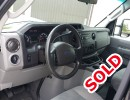 Used 2011 Ford E-350 Van Shuttle / Tour  - Cypress, Texas - $14,900