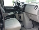 Used 2011 Ford E-350 Van Shuttle / Tour  - Cypress, Texas - $16,900