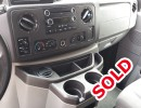Used 2011 Ford E-350 Van Shuttle / Tour  - Cypress, Texas - $14,900