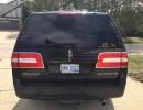2010, Lincoln Navigator L, SUV Limo, DaBryan
