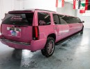 Used 2007 Cadillac Escalade SUV Stretch Limo Galaxy Coachworks - Southfield, Michigan - $35,000