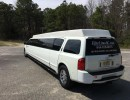 Used 2006 Infiniti QX56 SUV Stretch Limo  - Egg Harbor Township, New Jersey    - $24,900