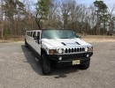 Used 2006 Hummer H2 SUV Stretch Limo  - Atlantic City, New Jersey    - $26,900