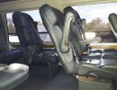 Used 2010 Chevrolet Van Terra Van Limo Turtle Top - Clifton, New Jersey    - $20,900