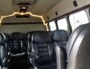 Used 2010 Chevrolet Van Terra Van Limo Turtle Top - Clifton, New Jersey    - $20,900