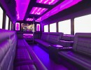 Used 2008 Ford F-650 Mini Bus Limo Designer Coach - Aurora, Colorado - $79,999