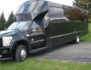 Used 2011 Ford F-550 Mini Bus Limo Tiffany Coachworks - San Diego, California - $72,000