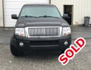 2007, Ford Expedition XLT, SUV Stretch Limo, Tiffany Coachworks