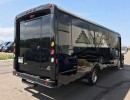 Used 2012 Ford F-550 Mini Bus Limo LGE Coachworks - Aurora, Colorado - $77,999
