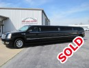 2013, Chevrolet Accolade, SUV Stretch Limo, Executive Coach Builders
