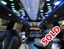 Used 2013 Chevrolet Accolade SUV Stretch Limo Executive Coach Builders - Nixa, Missouri - $76,500
