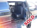 Used 2013 Lincoln MKT Sedan Stretch Limo Krystal - Nixa, Missouri - $54,500