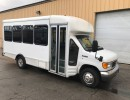 Used 2007 Ford E-450 Mini Bus Shuttle / Tour Starcraft Bus - Las Vegas, Nevada - $19,900