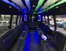 Used 2008 International 3200 Mini Bus Limo Designer Coach - Aurora, Colorado - $69,999