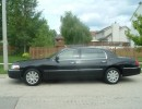 Used 2011 Lincoln Town Car L Sedan Limo  - Chicago, Illinois - $11,950