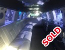 Used 2000 Ford Excursion SUV Stretch Limo  - Richmond, Virginia - $1,000