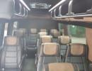 Used 2015 Mercedes-Benz Sprinter Van Shuttle / Tour McSweeney Designs - Norcross, Georgia - $75,000