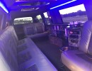 Used 2004 Ford Excursion SUV Stretch Limo LCW - Valley View, Texas - $17,000