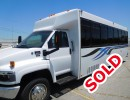 Used 2007 GMC C5500 Mini Bus Shuttle / Tour Federal - Anaheim, California - $21,900