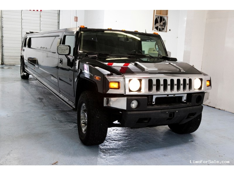 used 2004 hummer h2 suv stretch limo dabryan southfield michigan 30 000 limo for sale. Black Bedroom Furniture Sets. Home Design Ideas