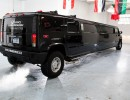 Used 2004 Hummer H2 SUV Stretch Limo DaBryan - Southfield, Michigan - $30,000