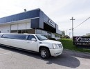 2007, Cadillac Escalade, SUV Stretch Limo, Executive Coach Builders