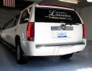 Used 2007 Cadillac Escalade SUV Stretch Limo Executive Coach Builders - Southfield, Michigan - $25,000