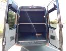 New 2016 Mercedes-Benz Sprinter Mini Bus Shuttle / Tour McSweeney Designs - Las Vegas, Nevada - $89,000