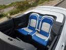 New 2017 Chevrolet Camaro Sedan Stretch Limo American Limousine Sales - Los angeles, California - $89,995