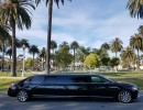 New 2017 Lincoln Continental Sedan Stretch Limo American Limousine Sales - Los angeles, California - $94,995