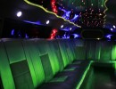 2005, Dodge Charger, Sedan Stretch Limo, Empire Coach