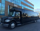 2008, Freightliner M2, Mini Bus Limo, Turtle Top