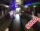 Used 2008 Freightliner M2 Mini Bus Limo Turtle Top - rolling meadows, Illinois - $72,900