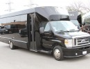Used 2014 Ford E-450 Mini Bus Limo Tiffany Coachworks - Des Plaines, Illinois - $74,995