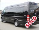 Used 2014 Mercedes-Benz Sprinter Van Shuttle / Tour Tiffany Coachworks - Des Plaines, Illinois - $59,995