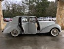 Used 1951 Bentley Mark VI Antique Classic Limo  - Cypress, Texas - $31,000