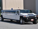 2006, Hummer H2, Sedan Stretch Limo