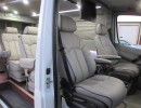 Used 2016 Mercedes-Benz Sprinter Van Limo Picasso - Elkhart, Indiana    - $78,600