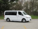 Used 2016 Mercedes-Benz Sprinter Van Limo Picasso - Elkhart, Indiana    - $76,800